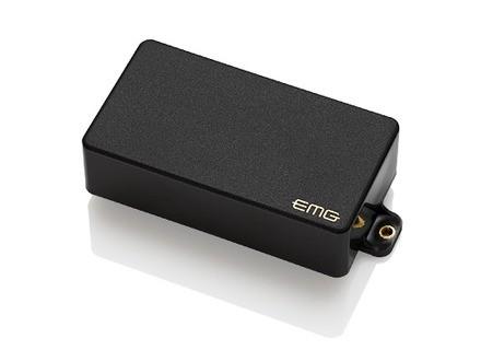 EMG 85 - Black
