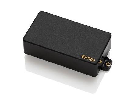 EMG 89 - Black