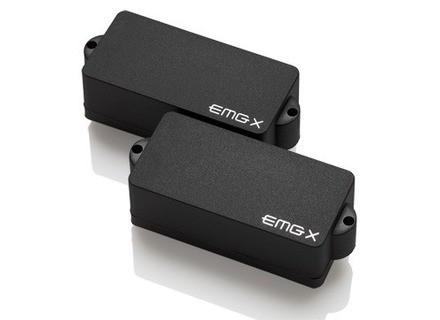 EMG P6X