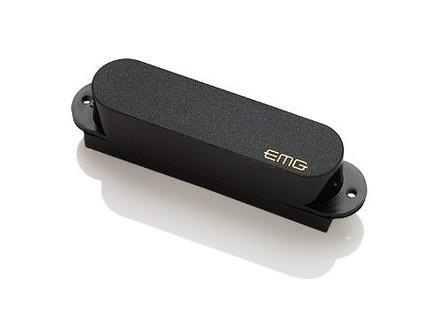 EMG SA - Black