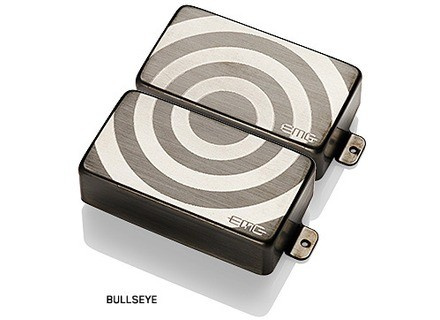 EMG ZW Set Limited Bullseye