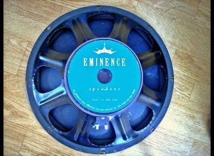 Eminence ME 15 200