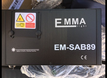 Emma Electronic EM-SAB89