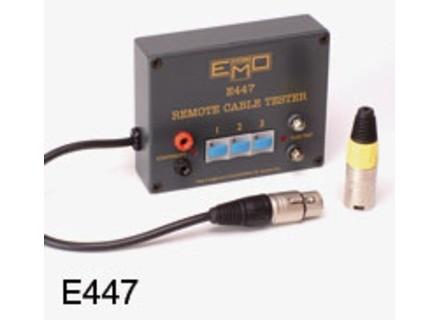 EMO Systems E447