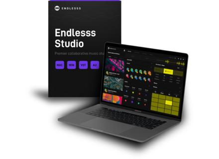 Endlesss Endlesss Studio