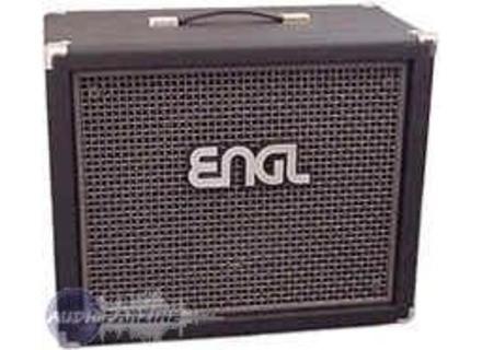ENGL E112S Standard Straight 1x12 Cabinet