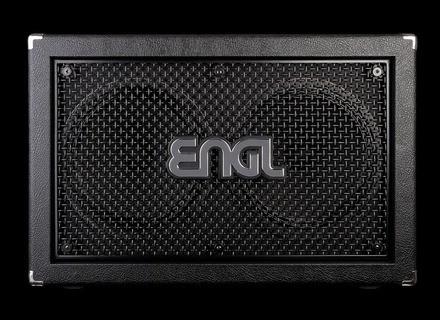 ENGL E212VH Pro Slanted 2x12 Cabinet