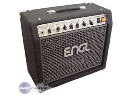 ENGL E320 Thunder  50 Reverb Combo