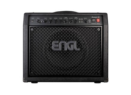 ENGL E330 Screamer 50 Combo