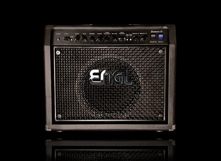 ENGL E330II Screamer Mark II