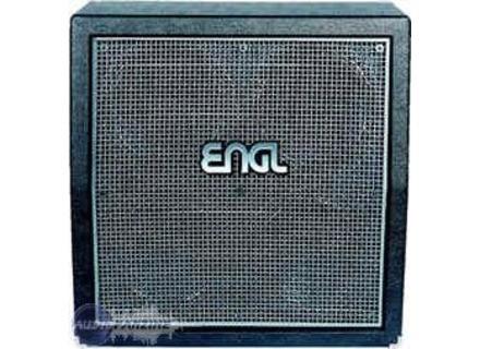 ENGL E412SS Standard Slanted 4x12 Cabinet