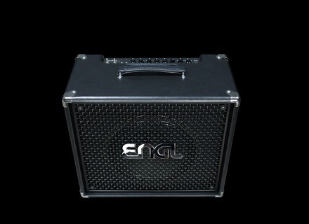 ENGL E600 Ironball Combo