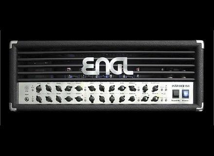 ENGL E640 Invader 150 Head