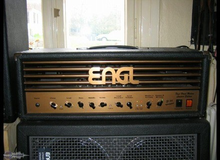 ENGL Limited Edition