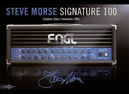 ENGL E656 Steve Morse Signature 100 Head
