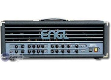 ENGL E660 Savage Special Edition Head