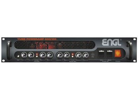 ENGL E850/100 Tube Poweramp