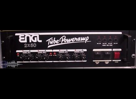 ENGL E920/50 Tube Poweramp