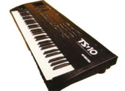 Ensoniq TS-10plus