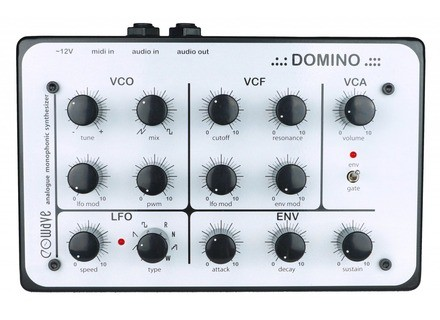 Eowave Domino