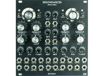 Eowave Redondances