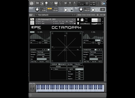 Epic Soundlab Octamorph