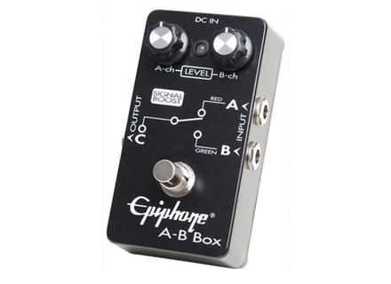 Epiphone AB Box