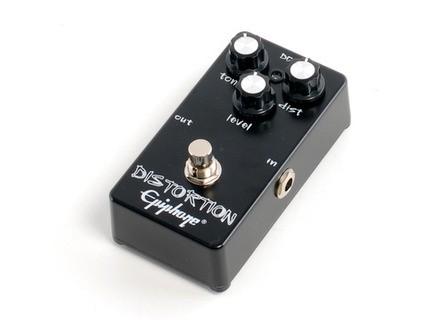 Epiphone Distortion
