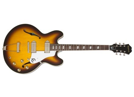 Epiphone Elitist 1965 Casino Vintage Outfit