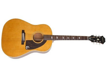"Epiphone Limited Edition 2014 Elitist ""1964"" Texan"
