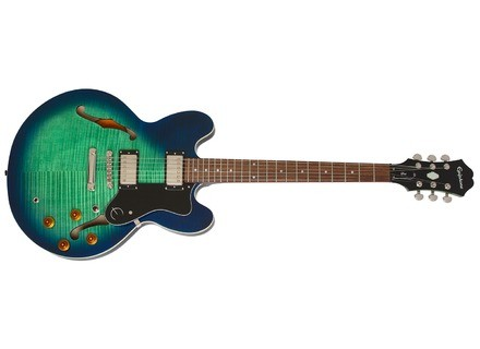 Epiphone Limited Edition Dot Deluxe