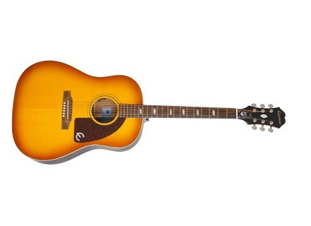 "Epiphone Limited Edition Peter Frampton ""1964"" Texan"