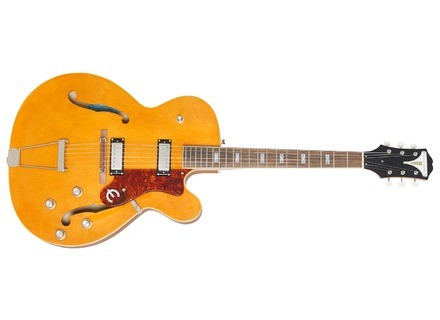 Epiphone Ltd. Ed. John Lee Hooker 100th Anniversary Zephyr