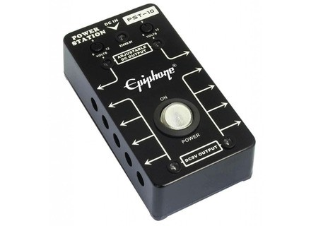 Epiphone PST-10 Powerstation