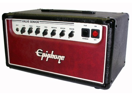 Epiphone Valve