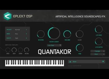 Eplex7 DSP Quantakor