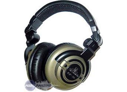 Equation Audio RP-20