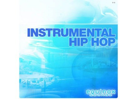 Equinox Sounds Instrumental Hip Hop