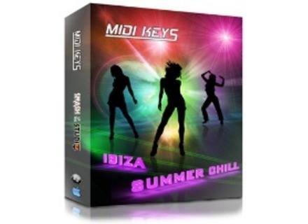 Equinox Sounds MIDI Keys: Ibiza Summer Chill
