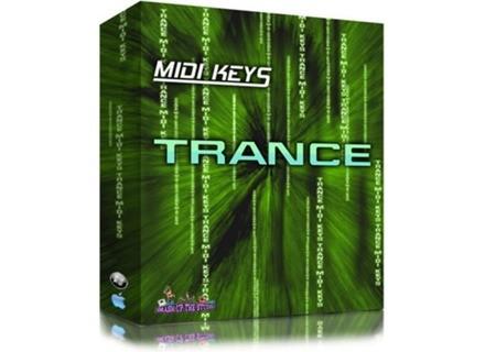 Equinox Sounds MIDI Keys: Trance