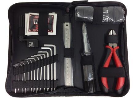 Ernie Ball Musician's Tool Kit