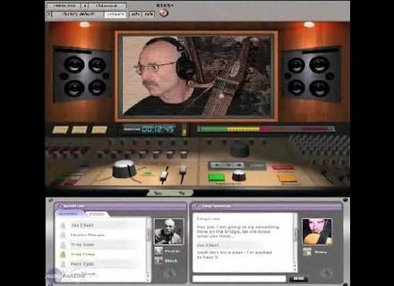eSession.com Virtual Glass