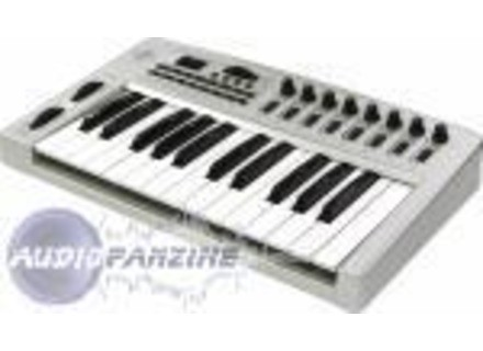 ESI Keycontrol 25