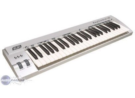 ESI KeyControl 49 Keyboard Controller Driver for Windows Mac