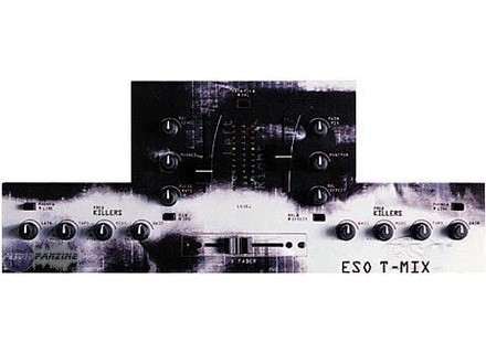 Eso T-mix