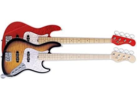 ESP Buzz Bass