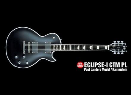 ESP Eclipse-I CTM PL