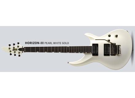 ESP Horizon-III [2016-Current]