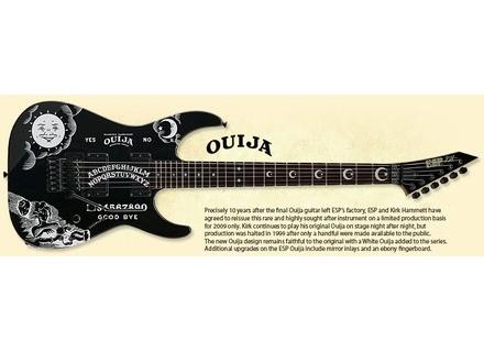 ESP KH-2 Ouija