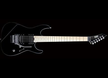 ESP M-II DX - Black